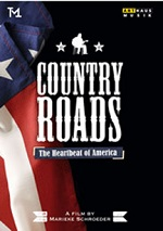 Country Roads - The Heartbeat Of America