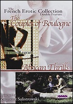 Couples Of Boulogne / African Thrills