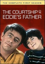 Courtship Of Eddies Father - The Complete First Season