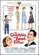 Courtship Of Eddie´s Father