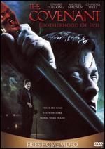 Covenant - Brotherhood Of Evil