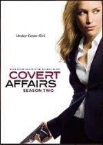 Covert Affairs - Season Two