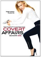 Covert Affairs - The Complete First Season