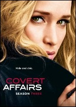 Covert Affairs - Season Three