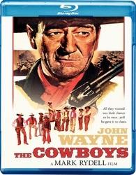 Cowboys (BLU-RAY)