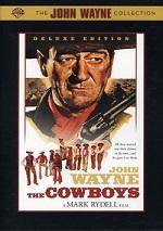 Cowboys - Deluxe Edition