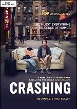 Crashing - The Complete First Season