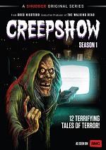 Creepshow - Season 1