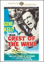 Crest Of The Wave