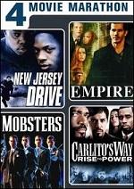 Crime Thriller Collection - 4 Movie Marathon