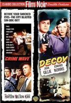 Crime Wave / Decoy