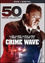 Crime Wave Collection