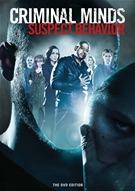 Criminal Minds - Suspect Behavior