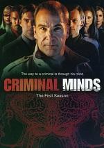 Criminal Minds - Season 1