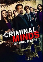 Criminal Minds - The Final Season