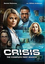 Crisis - The Complete First Season