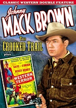 Crooked Trail / Western Terror