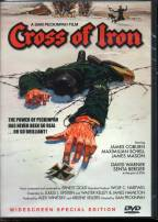 Cross Of Iron - Special Edition