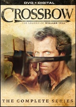 Crossbow - The Complete Series