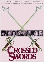 Crossed Swords - Special Edition