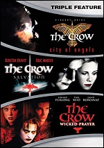 Crow 3-Movie Collection