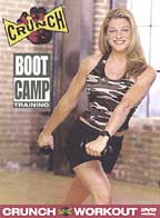 Boot Camp Training - Crunch