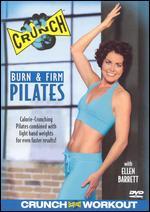 Burn & Firm Pilates - Crunch