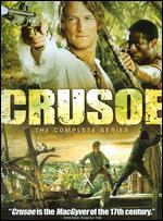 Crusoe - The Complete Series