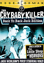 Cry Baby Killer, The - Back To Back Jack Edition