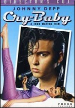Cry-Baby - Director´s Cut