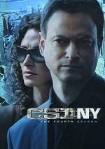 CSI: NY - The Fourth Season