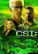 CSI: Crime Scene Investigation - The Fourteenth Season