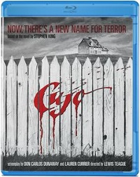 Cujo - 30th Anniversary Edition (BLU-RAY)