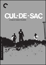 Cul-De-Sac - Criterion Collection