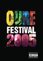 Cure, The - Festival 2005