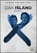 Curse Of Oak Island - Season 4