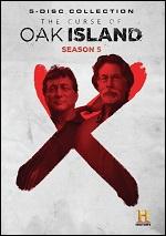 Curse Of Oak Island - Season 5