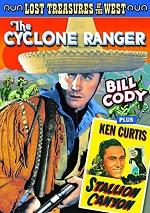 Cyclone Ranger / Stallion Canyon