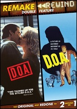 D.O.A. Double Feature