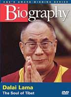 Dalai Lama - The Soul Of Tibet