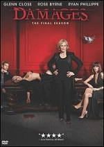 Damages - The Complete Fifth Season