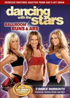 Ballroom Buns & Abs - Dancing With The Stars