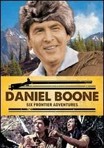 Daniel Boone - Six Frontier Adventures