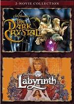 Dark Crystal / Labyrinth