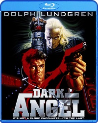 Dark Angel (BLU-RAY)
