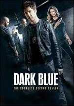 Dark Blue - The Complete Second Season