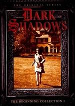 Dark Shadows - The Begininng - Collection 1