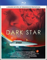 Dark Star - Thermostellar Edition (BLU-RAY)