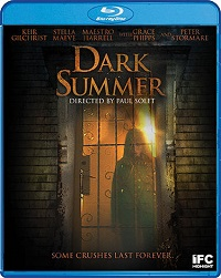Dark Summer (BLU-RAY)