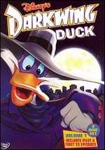 Darkwing Duck - Vol. 1
